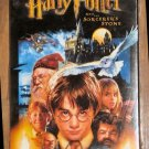 Harry Potter Sorcerer's Stone DVD Two Disc Set MIP