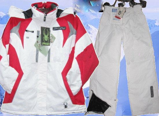 Men's suit Ski /Snowboard Jacket+ pants SIZE:s,M,L,XL,XXL