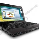 "11.6"" HP laptop with metal shell Atom N450 1.66GHZ 160G WIFI"