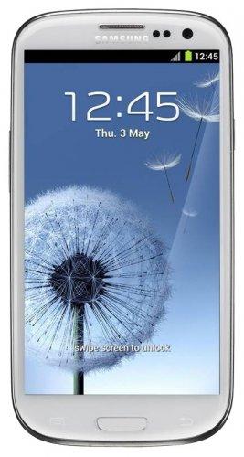 Samsung Galaxy S III SGH-I747 GSM 16GB Smartphone