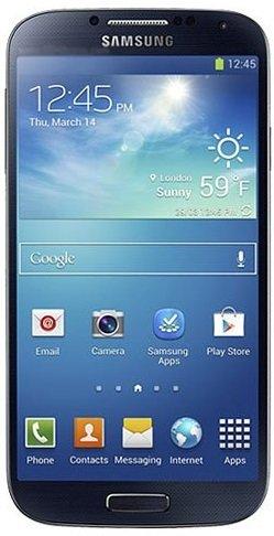 Samsung Galaxy S IV / S4 GT-I9500 Factory Unlocked SmartPhone