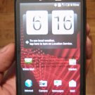 HTC Rezound - 16GB - Black Verizon Smartphone