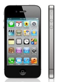 Apple iPhone 4S 16GB AT&T Smartphone