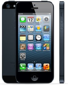 Apple iPhone 5 16GB AT&T Smartphone