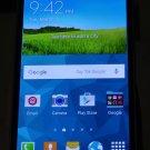 Samsung Galaxy S5 16GB - Charcoal Black Unlocked Smartphone