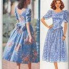 Butterick 4717 - Misses Dressy Dress size 12 14 16 UNCUT
