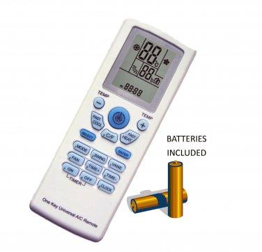 Universal AC Remote Control E05