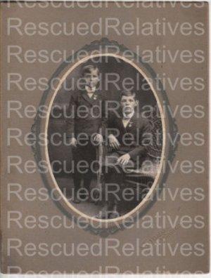 BARNHART, WILLIAM & HOWARD, Identified photograph, OHIO