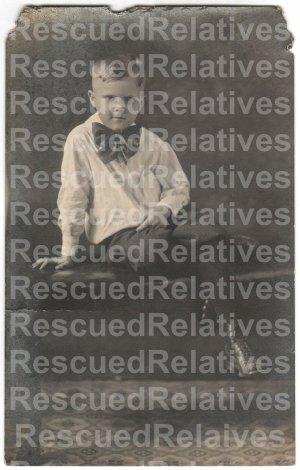 WITT, ARTHUR EDGAR, 2 Identified photographs, Scott, KANSAS