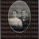 GOOD, AARON & MARY OTT, Identified photo, Lancaster, Pa.