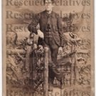 ROYER, JACOB WEAVER, Identified photograph, taken READING, PA.