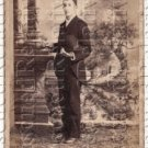 LEIB, DANIEL, Identified photograph, taken READING, PA.