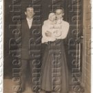 GOOD, EDDIE, IDELLA & BEATRICE, Identified photograph, Lancaster, PA.