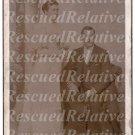 CLAUSS, GEORGE & JOHANNA, Identified photograph,  Kalamazoo, MI. 1894