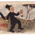 SHIRK, RAY HARRISON, Laurelton, Union Co., Pa., id'd postcard