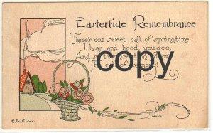 Tiedeman, Stanley H., Middleton, Dane Co., WI. - postcard