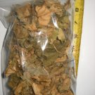 Hibiscus Dried leaf organic herb medicial survivial uses Hibiscus rosa-sinensis