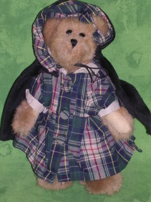 1995 Bailey - Boyds Bears - retired