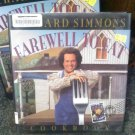 Richard Simmons Farewell to Fat Cookbook - Hardcover