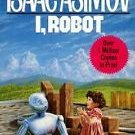 ISAAC ASIMOV ~ I, ROBOT ~ Paperback - Ballantine book #33139 -5th EDITION ~ 1985 collector book