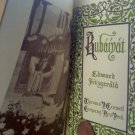 The Rubaiyat of Omar Khayyam translated by Edward Fitzgerald - Thomas Crowell NY antique book