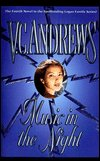 Music in the Night by V. C. Andrews