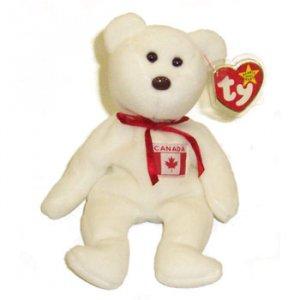 Ty Maple The Bear