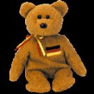 Ty Germania The Bear
