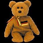 Ty Germania The Bear