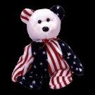 Ty Spangle The Bear