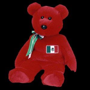 Ty Osito The Bear
