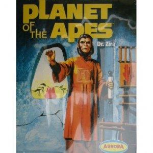 Planet Of The Apes - Dr. Zira - Model Kit