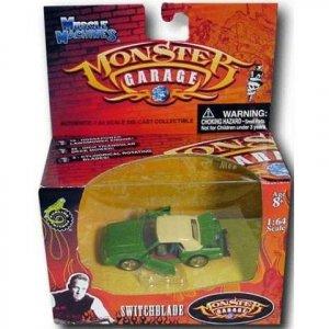 Monster Garage - Switchblade