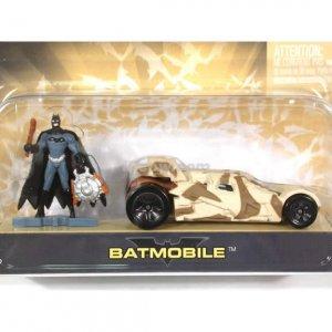 Batman Begins - Batmobile - Desert Storm