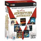 Adventure Anthology - 7 Game Pack - PC