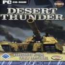 Desert Thunder - PC