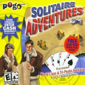 Solitaire Adventures - PC