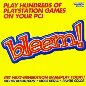 Bleem! - PC