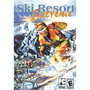 Ski Resort Extreme - Video Game - PC