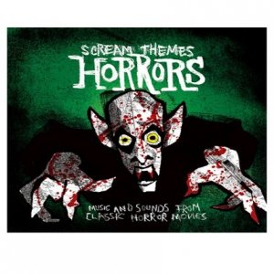 Scream Themes - Horrors - Horror Movies