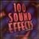 Sound Effects Vol.3 - Audio CD