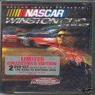 Nascar Winston Cup 2002 - DVD