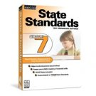 State Standards Grade 7 - Educational - PC/MAC