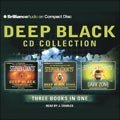 Deep Black Collection - Audio Book - CD