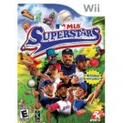 MLB Superstars Wii Game - New - Free Shipping