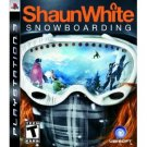 Shaun White Snowboarding Playstation 3 - New - Free Shipping.
