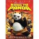 Kung Fu Panda DVD - New - Free Shipping