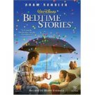 Disney's Bedtime Stories DVD - New - Free Shipping