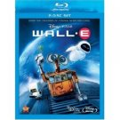 Wall-E Blu-Ray 2 Disc Set - New - Free Shipping