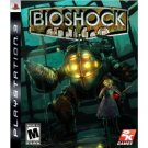 Bioshock PS3 Playstation 3 Game - New - Free Shipping